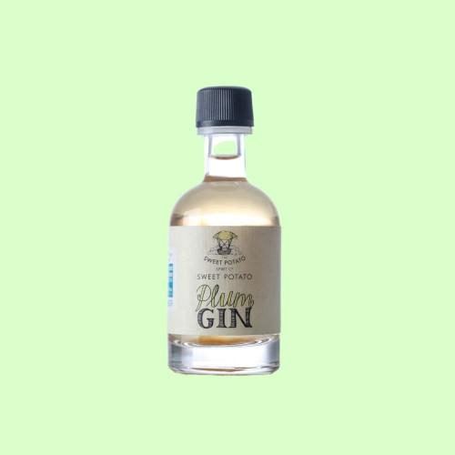 Plum Gin 5cl