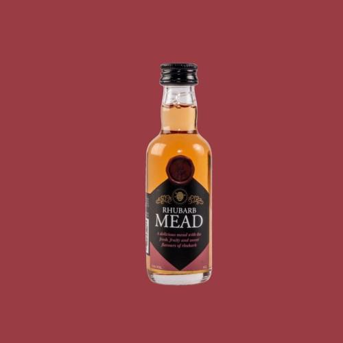 Rhubarb Mead 5cl