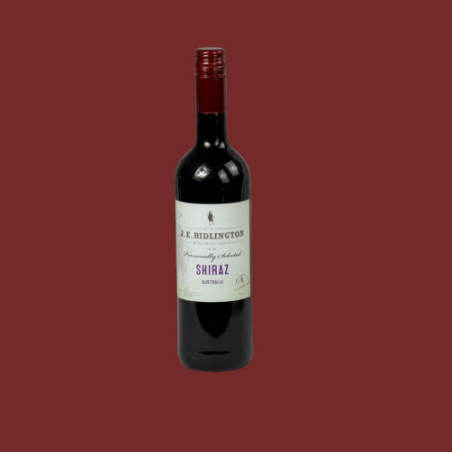 Shiraz 75cl