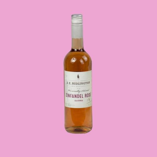 Zinfandel Rosé 187ml