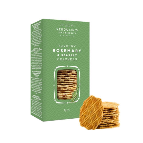 Rosemary Wafers