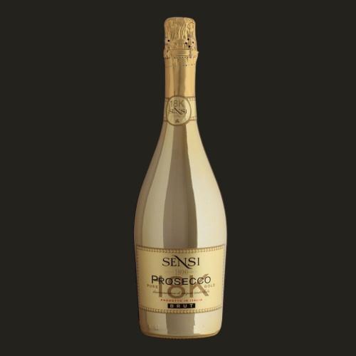 Sensi 18k Gold Prosecco