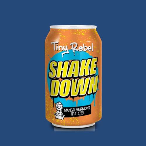 Shake Down Mango IPA