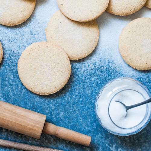 All Butter Shortbread Biscuit