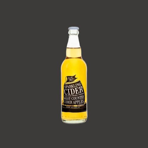 Sparkling Cider 500ml