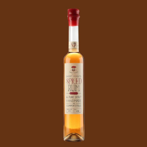 Spiced Rum50cl