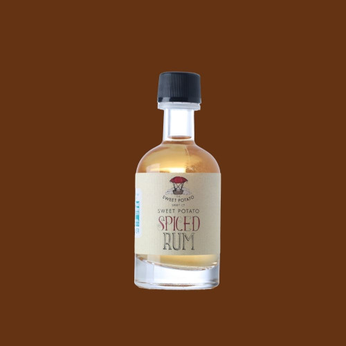 Spiced Rum 5cl