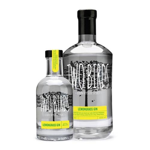 Lemongrass Gin 20cl