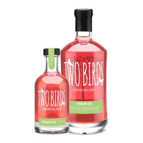 Rhubarb Gin 70cl