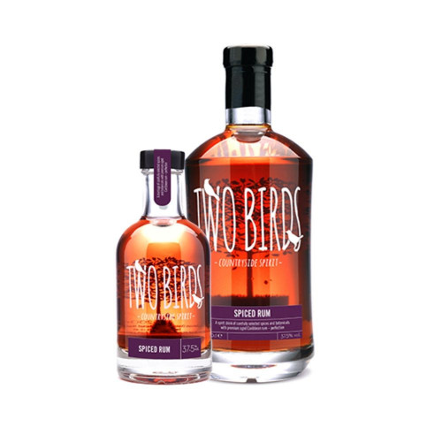 Spiced Rum 20cl