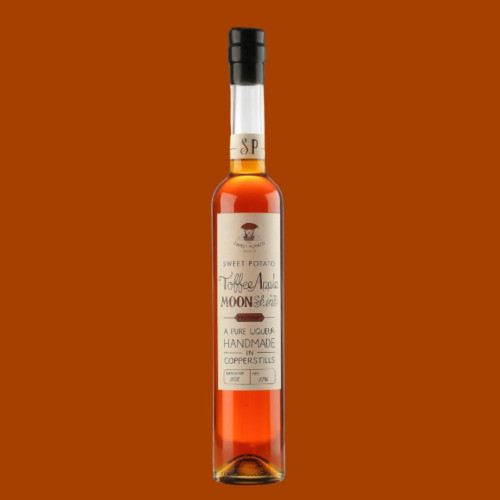 Toffee Apple Moonshine 50cl