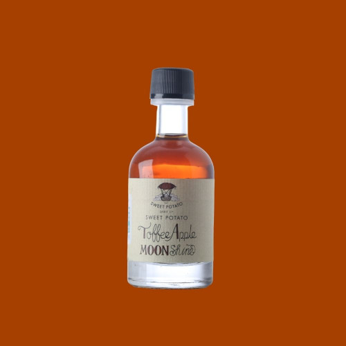 Toffee Apple Moonshine 5cl