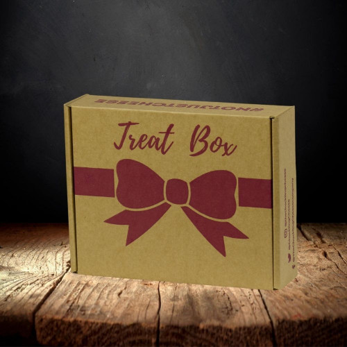 Sweet Treat Gift Box