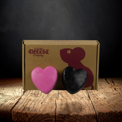 Love Cheese Gift Box