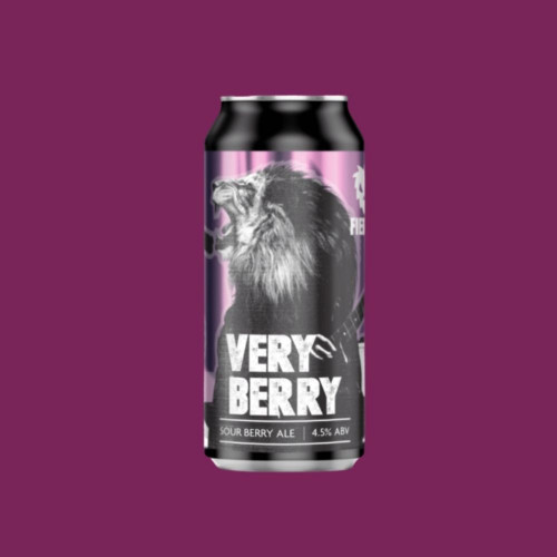 Very Berry Sour Ale