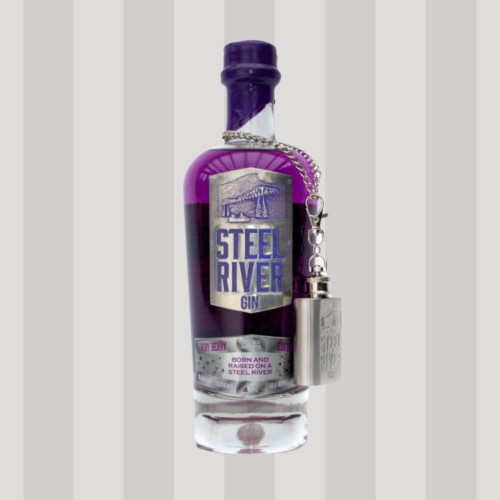 Luxury Very Berry Gin 70cl.