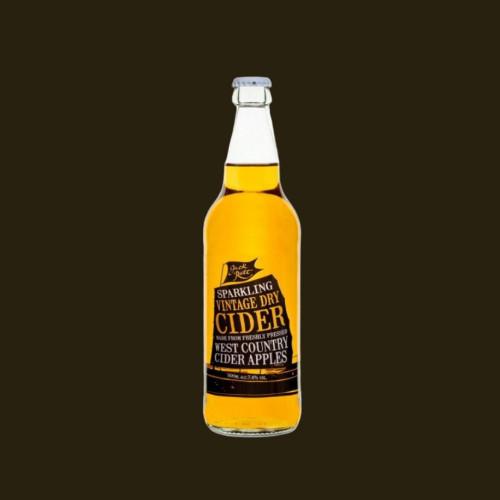 Vintage Cider 500ml
