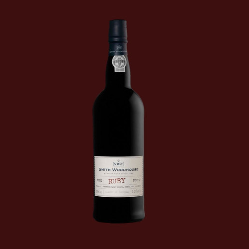 Ruby Port 75cl