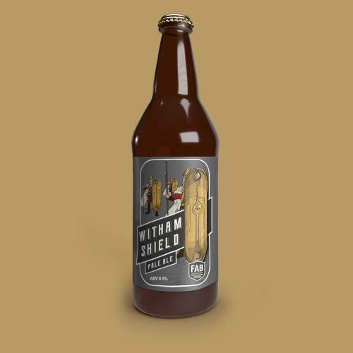 Witham Shield Pale Ale